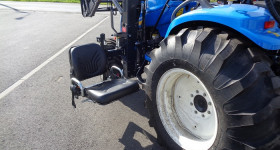 New Holland Boomer PMR